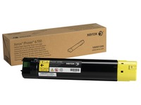 106R1509 XEROX PH6700 TONER YELLOW HC