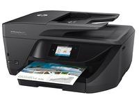 Multifunctionele inkjetprinter 4-in-1 HP OfficeJet Pro 6974