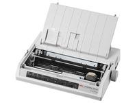 OKI Microline 280eco - printer - monochroom - dotmatrix