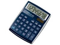 EN_CITIZEN CALCULATR CDC-80 BLEU