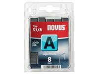 EN_NOVUS AGRAFES A53/8 SH 2000X