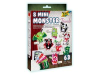 EN_MINI MONSTER FRIENDS SET 8