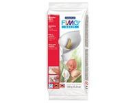 Staedtler Boetseerklei Fimo Air wit, pak van 1 kg