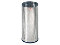 Hailo parapluhouder Profiline Basket 22,5 liter, roestvrij staal