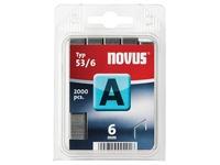 EN_NOVUS AGRAFES A53/6 BT 2000X
