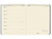 Agenda Brepols Back to Paper weekagenda/notities - jaar 2019 - 17,2 x 22 cm