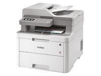 Brother DCP-L3550CDW - multifunctionele printer - kleur