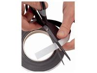 Bande magnétique Maul 10mx10mmx1mm auto-adhésive