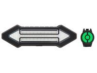 LED-richtingaanwijzer voor fiets