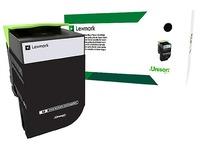 Lexmark B232000 toner zwart voor laserprinter