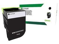 Lexmark B242H00 toner hoge capaciteit zwart voor laserprinter