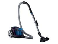 Philips PowerPro Compact FC9333 - vacuum cleaner - canister - magic purple