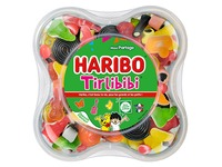 Assortment candy Haribo Tirlibibi - box of 750 g
