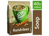 Cup-a-Soup sac de 40 portions boeuf