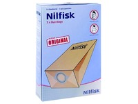 Sac à poussière Nilfisk GM-6150class