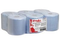 Wypall lingettes nettoyantes L10, 800 feuilles par rouleau, paquet de 6 rouleaux