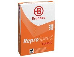 Papier A4 wit 80 g Bruneau Reprospeed - Riem van 500 vellen