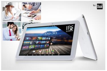 Mijn tablet Infinite 10.1