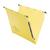 gele hangmap voor kasten