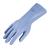 handschoen latex vaatwashandschoen handbescherming
